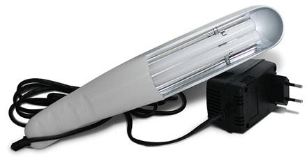 Dermalight с ультрафиолетовой лампой 311нм